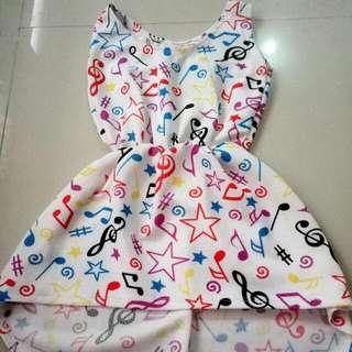 BRAND NEW Longback Dress for Kids