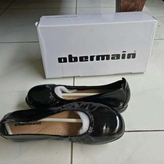 Obermain Flat Authentic