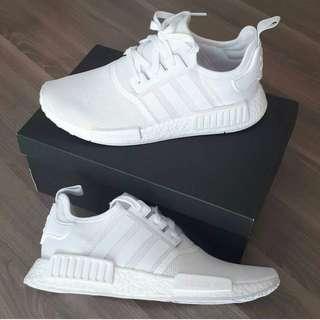 Adidas Original NMD in Triple White