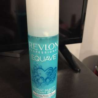 Revlon's Equave Hydro Nutritive Detangling Conditioner