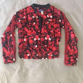 **ADIDAS ORIGINALS** Roses Jacket