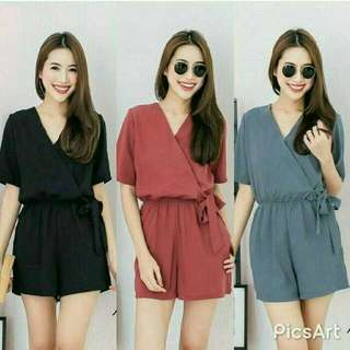 JUMPSUIT MM • C&R