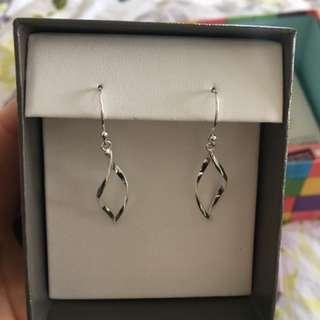 Michael Hill Earrings