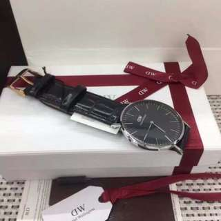 DW Couple WATCHES
