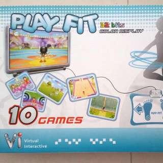 Hot Wheels Auto-Track, Board Games, TV Games.