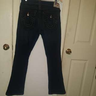 True Religion Jeans Pants
