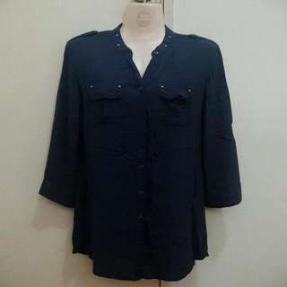 3/4 Blouse (Negotiable Price)