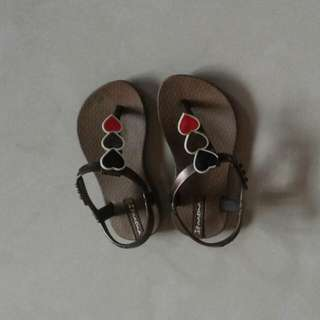 Ipanema Sandals/Slippers For Baby