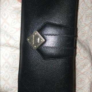 Braun Buffel Wallet