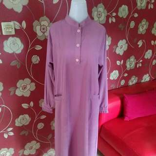 Gamis A line