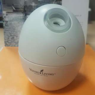Portable Orb Diffuser Young Living