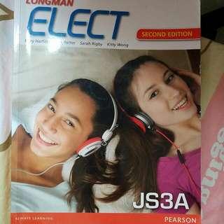 Longman Elect JS3A