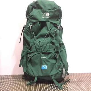 Backpacks Karrimor Panther 65+5