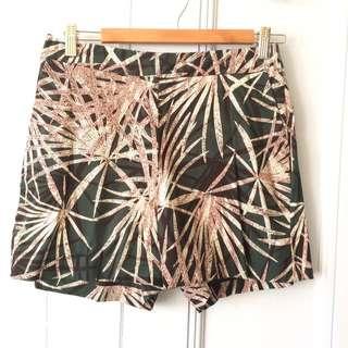SABA Shorts