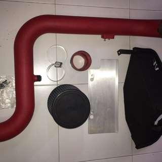 Golf Gti Mk5 Open Pod Air Intake