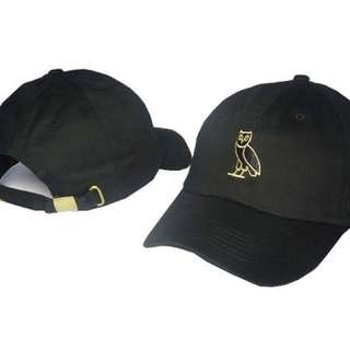 Authentic ovo cap