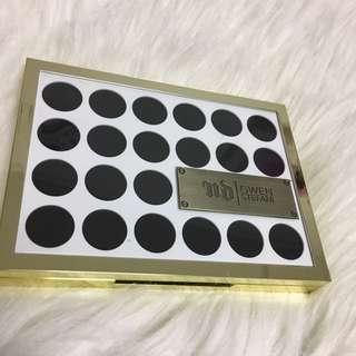 UD x Gwen Stefani Eyeshadow Palette