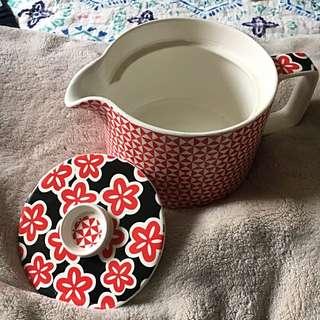 T2 Mosaic Teapot