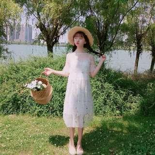 Asian Pretty Cute Dress