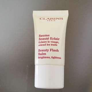 Clarins Beauty Flash Balm (brighten and tighten)