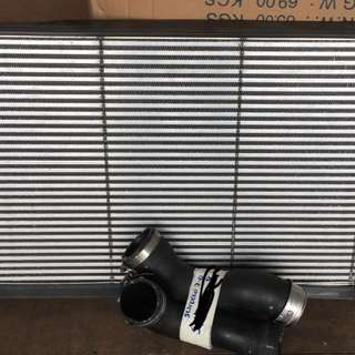 S3 Intercooler