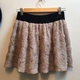 Blue juice Tully Skirt