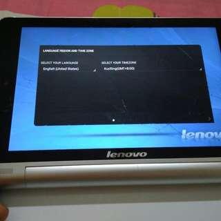 Lenovo P780 free gift Lenovo Tab please read description at below