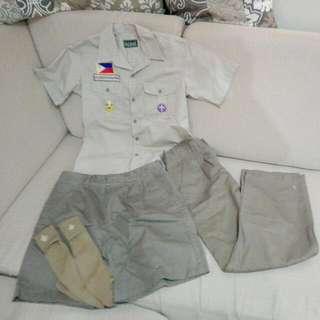 🎆SALE !! 🙌 Boy Scout Uniform