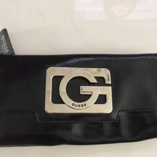 Guess Clutch Bag (Brand New)
