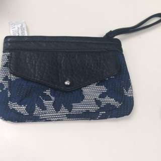 Aeropostale Wristlet Slightly Used