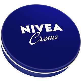 NIVEA Cream 250ml