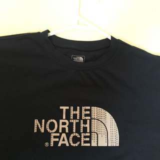 North Face Tee