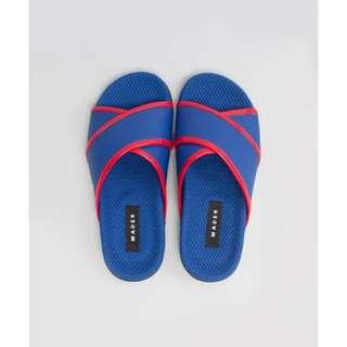 Mader Crossover Sandals Size 36