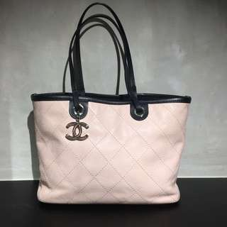 Chanel shopping Fever Tote Bag