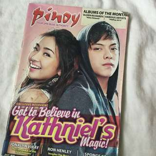 Pinoy: Got To Believe in KathNiel's Magic!
