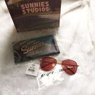 SUNNIES STUDIOS-LUKAS