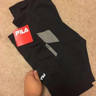 Fila Leggings