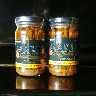 Maria's SPECIAL GOURMET TUYO