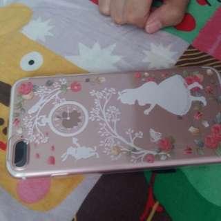 Alice In The Wonderland iPhone 6plus手機殻