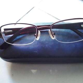 Kacamata -1