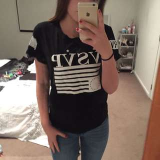 VSVP ASAP Rocky tshirt