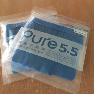 Pure 5.5酸鹼平衡褲