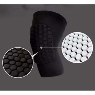 ( INSTOCK ) Padded Knee Guard