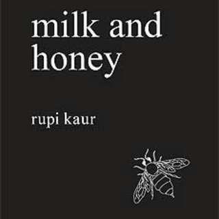 EBOOK: Milk And Honey