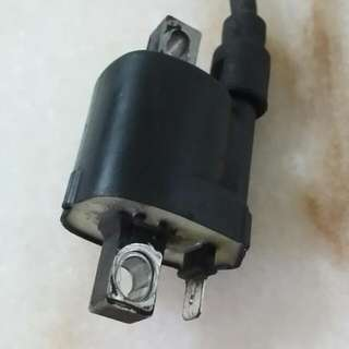 suzuki belang coil cdi and carburetor original parts