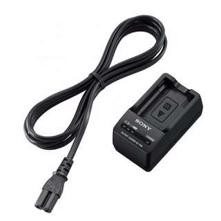 ORIGINAL SONY BC-TRW Battery Charger