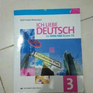 Ich Liebe Deutsch Kelas 12