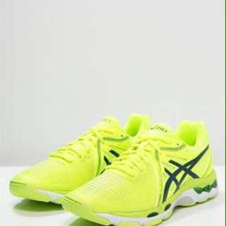 ASICS Gel Netburner ballistic Shoes 🔥