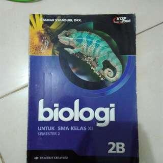 Biologi Erlangga Kelas 11