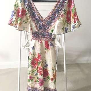 Bebe Midi dress